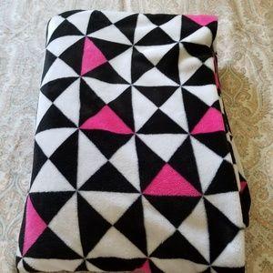 Fleece Twin Blanket or throw